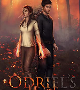 Odriel's Heirs #1 & #2 by Hayley Reese Chow