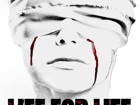 TOUR, EXCERPT & #GIVEAWAY - Life for Life (Talion #3) by J.K. Franko