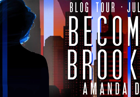 Tour & #Giveaway: Becoming Brooklyn by Amanda Deich