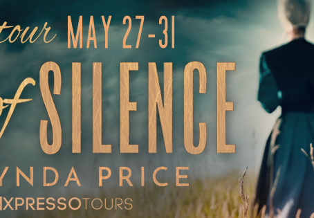 TOUR, REVIEW & #GIVEAWAY - Vow of Silence by Melynda Price