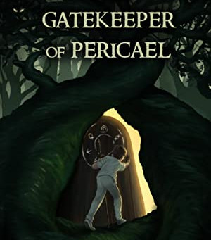 The Gatekeeper of Pericael by Hayley Reese Chow