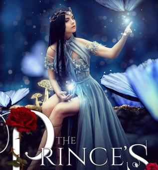 The Prince's Prisoner (Feared Fables #2) by Isla Jones & Klarissa King