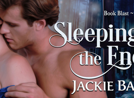 TOUR, EXCERPT & #GIVEAWAY - Sleeping with the Enemy (Lords of Lancashire #4) by Jackie Barbosa