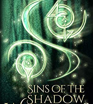 Sins of the Shadow Walkers (The Familiar Curse #3) by C.L. Bright