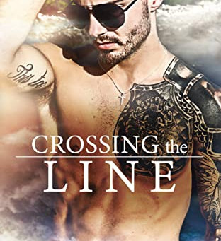 Crossing The Line (KTS #2) by Elise Faber