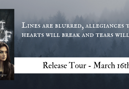 RELEASE TOUR, REVIEW & #GIVEAWAY - Lost Wolf (New Dawn, #4) by Rachel M. Raithby