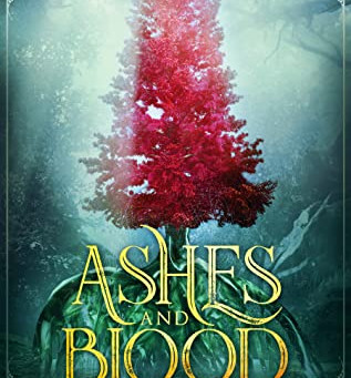 Ashes and Blood (Dalya #1) by Katie Zaber