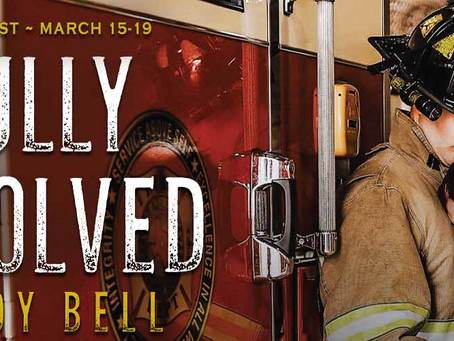 Book Blast & #Giveaway - Fully Involved by Lindy Bell