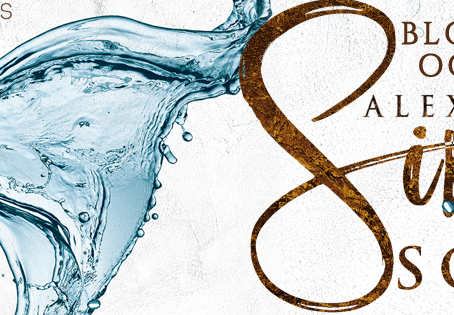 TOUR, REVIEW & #GIVEAWAY - Siren Song (The Chameleon Effect #3) by Alex Hayes