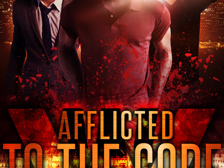 TOUR, EXCERPT, REVIEW & #GIVEAWAY - Afflicted to the Core (Wielder World #3) by Nat Kennedy
