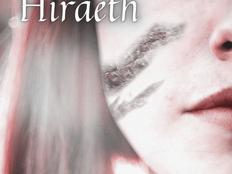 Hiraeth by Morgan Sheppard