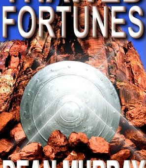 Thawed Fortunes (Guadel Chronicles #2) by Dean Murray