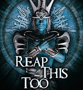 Reap This Too (Oh So Happy Holidays #2) by Rafe Jadison