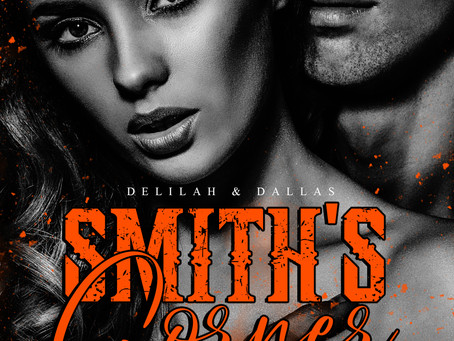 Smith's Corner: Delilah & Dallas (The Heartwood Series #1) by Jayne Paton