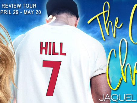 TOUR, REVIEW & #GIVEAWAY - The Game Changer (The Cleat Chasers #2) by Jaqueline Snowe