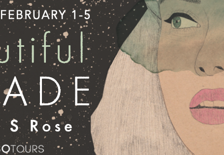 TOUR & #GIVEAWAY - Beautiful Facade by Kathryn S Rose