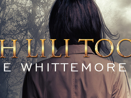 Catch Lili Too (Gamin Immortals #1) by Sophie Whittemore