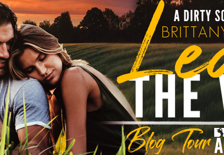 TOUR, REVIEW & #GIVEAWAY - Lead the Way (Dirty South #1) by Brittany Carter