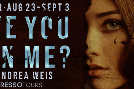 Tour & #Giveaway: Have You Seen Me? by Alexandrea Weis
