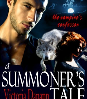 A Summoner's Tale (Knights of Black Swan #3) by Victoria Danann