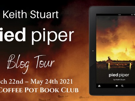 TOUR - Pied Piper by Keith Stuart