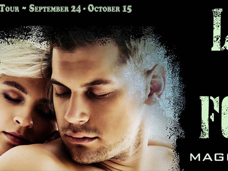 TOUR, REVIEW & #GIVEAWAY - Lost and Found (Tactical Solutions International #3) by Maggie Clare