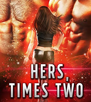 Hers, Times Two (Hers #4) by Anna Adler