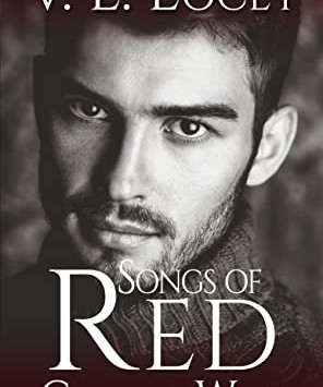 TOUR - Songs of a Red Currant Wine (Colors of Love #6) by V.L. Locey