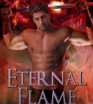 Eternal Flame (Guardians #1) by Valerie Twombly