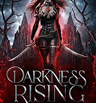 PRE-ORDER - Darkness Rising: A Limited Edition Fantasy and Urban Fantasy Collection