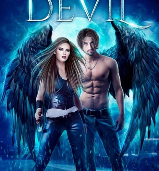 Encounter with the Devil (Broken Halos #3) by Maya Daniels