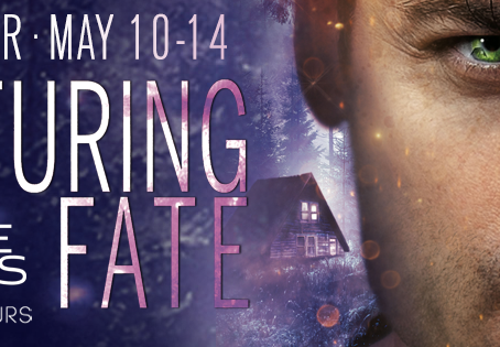 Tour & #Giveaway: Capturing Fate (Fatal Truth #2) by Abbie Roads