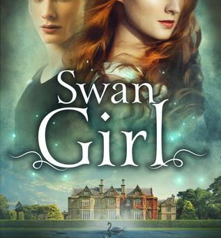 Swan Girl (Rifters #2) by Isa Briarwood