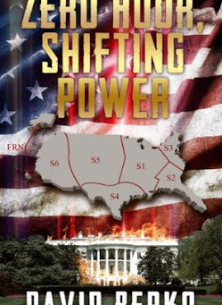 Zero Hour Shifting Power (Before the End #1) by David Berko
