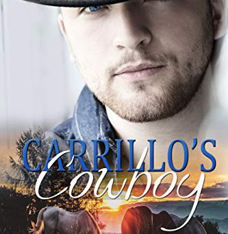 Carrillo's Cowboy by Tee Smith