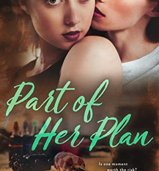 Part of Her Plan (Cupid's Cafe #5) by Catherine Peace