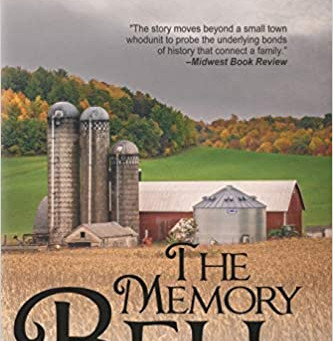 Tour: The Memory Bell by Kat Flannery