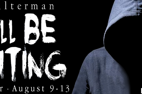 Tour & #Giveaway: He'll Be Waiting by Liz Alterman