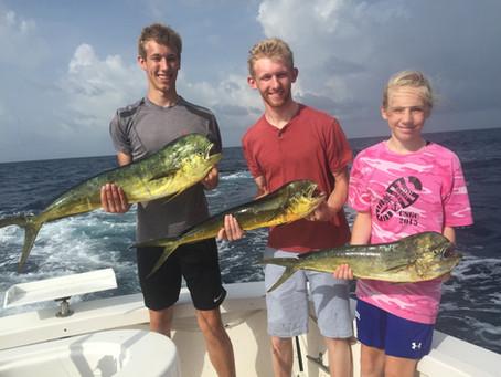 Key Largo Fishing Adventures