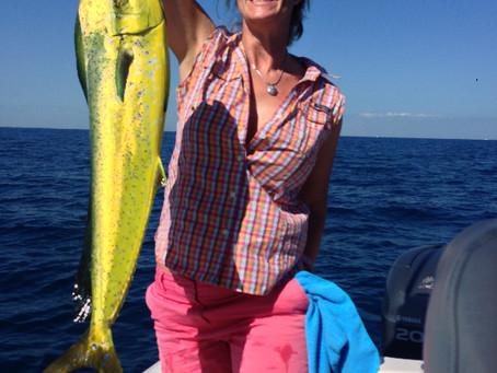 Epic Florida Keys offshore & reef fishing!