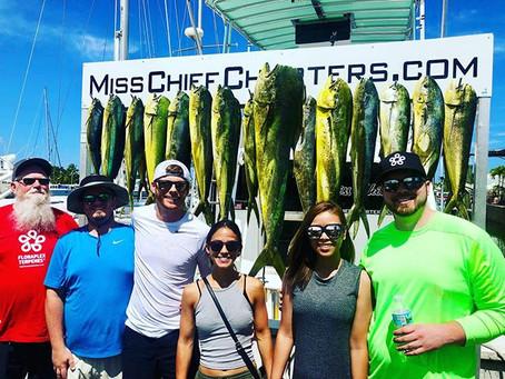 Florida Keys Re-Opening June 1st!