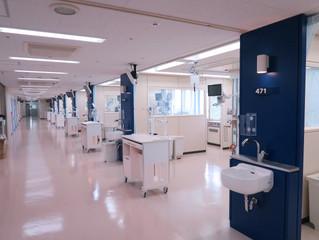 大阪大学病院 ICU