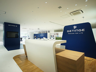 Tokyo Experience Center 辰巳/GETINGE GROUP