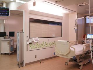 名古屋市立大学病院 PICU
