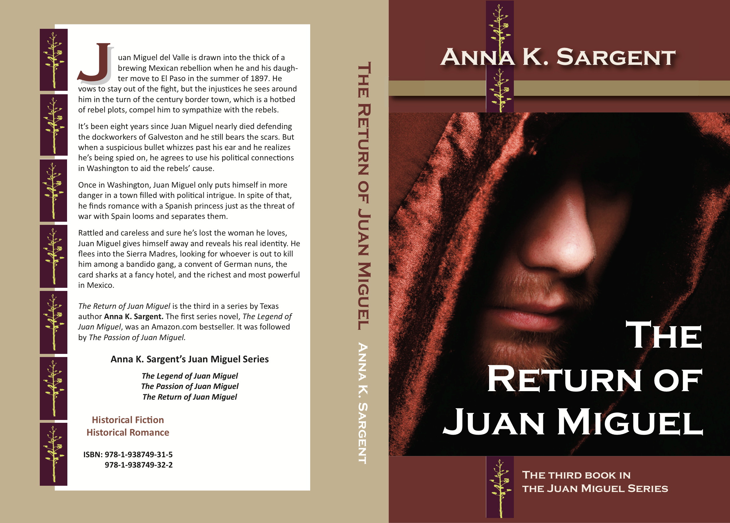 The Return of Juan Miguel