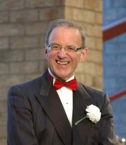 Keith Wilkinson