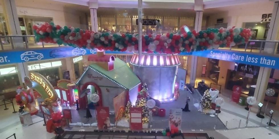 Deptford Mall Santa Parade- Time TBD