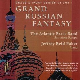 Grand Russian Fantasy