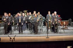 Rockville Brass Band