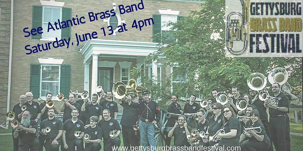 Gettysburg Brass Band Festival
